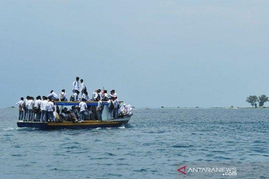 DTKJ dorong BLUD angkutan perairan di Kepulauan Seribu direalisasikan