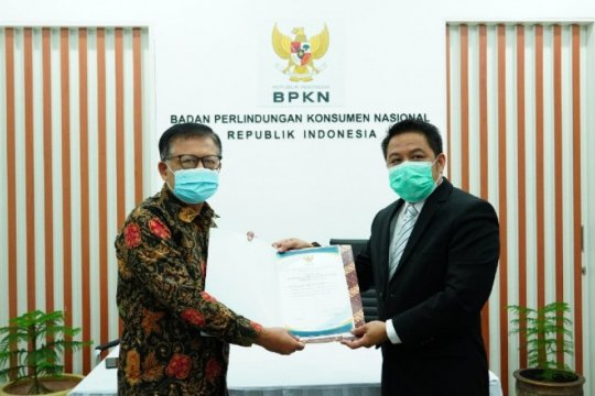 BPKN komitmen lakukan reformasi birokrasi