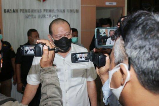 """DPD minta otoritas Bandara """"Soetta"""" tegas terapkan protokol kesehatan"""