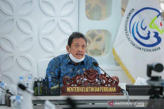 Menteri Trenggono usulkan penurunan bunga KUR jadi 3 persen