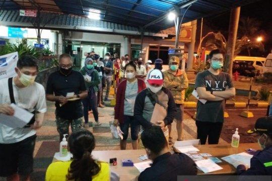 Satpol PP Bali intensifkan pengawasan di Pelabuhan Gilimanuk