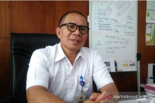 Sulut ekspor semen 21,6 ton ke Brunai Darussalam