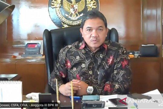 BPK fokus tiga area pemeriksaan korupsi bansos COVID-19