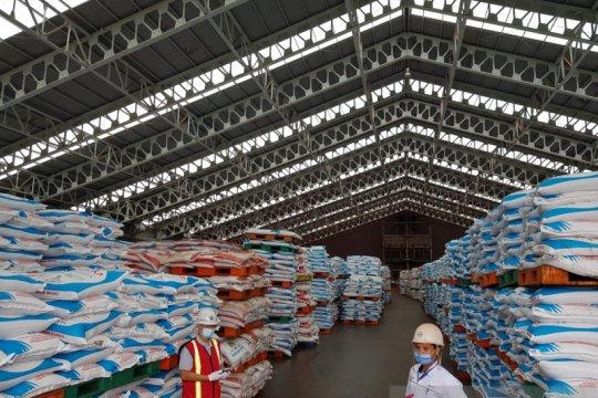 Pupuk Indonesia pastikan stok pupuk subsidi di Sragen aman