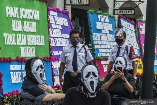 Kasus Jiwasraya, Kejagung periksa pejabat keuangan PT Corfina Capital