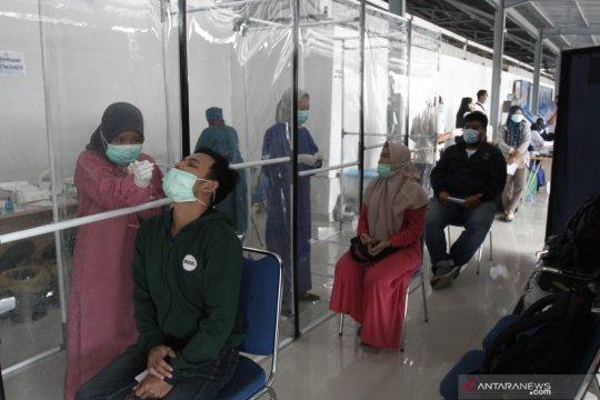 KAI Daop 6 Yogyakarta tambah titik layanan tes cepat antigen