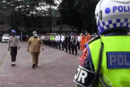 3.000 petugas gabungan amankan Nataru di Sultra