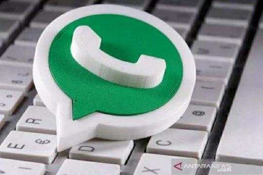"""WhatsApp tak bisa beroperasi di ponsel """"jadul"""""""