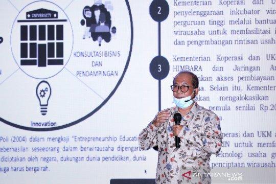 Kemenkop prioritaskan pengembangan wirausaha milenial pada 2021