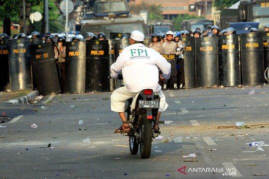 Wasekjen PBNU: Pelarangan FPI untuk lindungi masyarakat