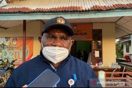 KPU Papua jadwalkan PSU di Distrik Mandobo Boven Digoel