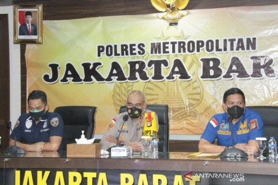 Waspada, Kasus kekerasan anak di Jakarta Barat meningkat saat pandemi