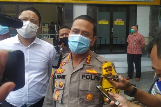 Polisi dalami tewasnya pegawai bank BUMN yang diduga dibunuh