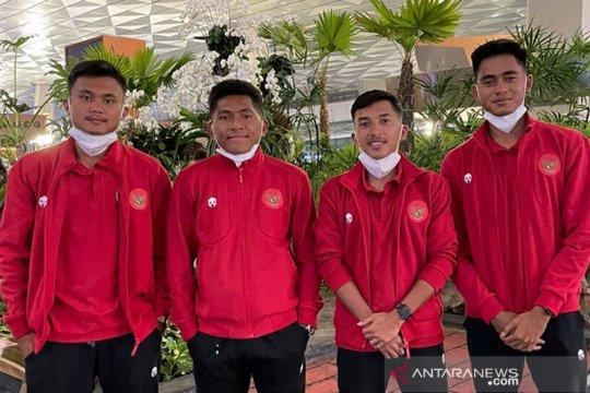 Borneo FC minta empat pemainnya di timnas U-19 berperilaku disiplin