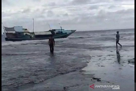 Polisi tangkap penganiaya nelayan di atas kapal di Garut