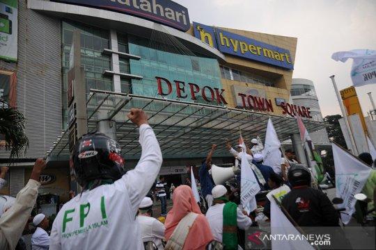 Sahroni: Pertimbangan pemerintah komprehensif larang aktivitas FPI