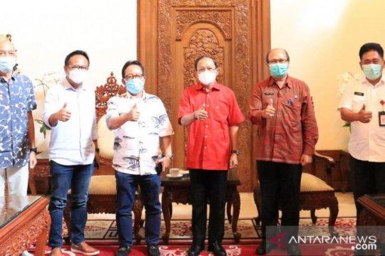 Komisi VII DPR apresiasi Gubernur Bali gaungkan energi bersih