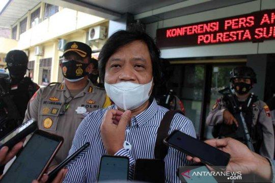 LPSK serahkan kompensasi sembilan korban terorisme di Solo