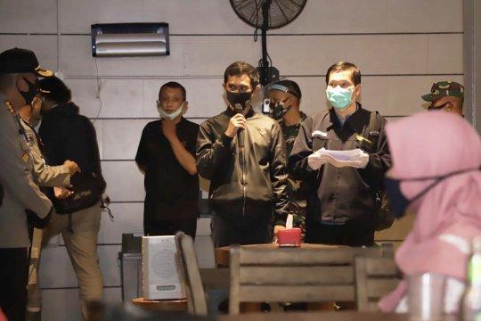 Puluhan ASN Dinas Perhubungan Kota Malang terpapar COVID-19