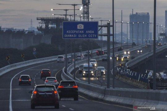 PUPR: Realisasi belanja infrastruktur pada 2020 capai 93,06 persen