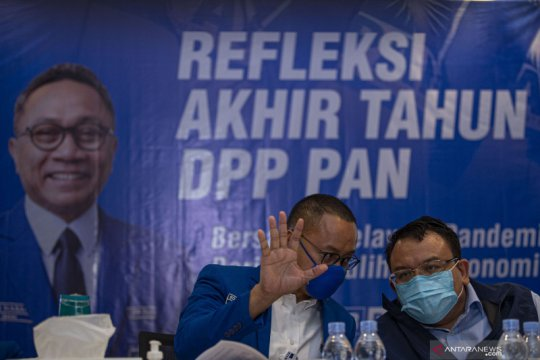 PAN: 2020 penuh tantangan akibat pandemi