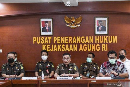 Kejagung terbitkan sprindik kasus korupsi PT Asabri
