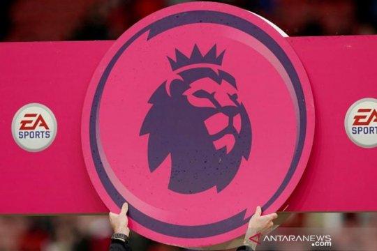 Kelanjutan Liga Inggris terancam menyusul rekor kasus positif COVID-19