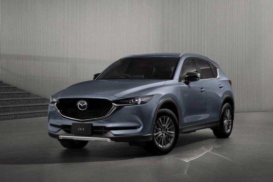 Mazda masih prihatin, penjualan AS, China, Eropa turun