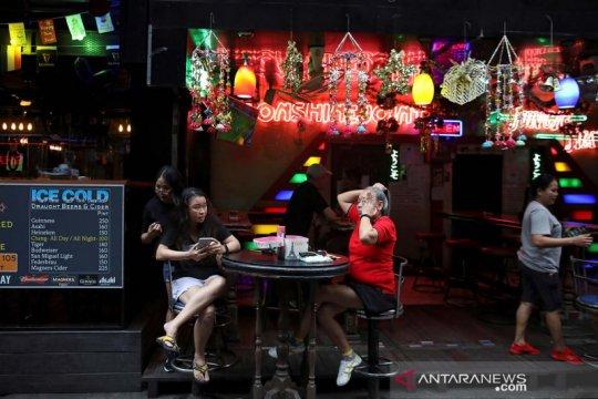 Thailand rekomendasikan tindakan lebih ketat saat gelombang kedua