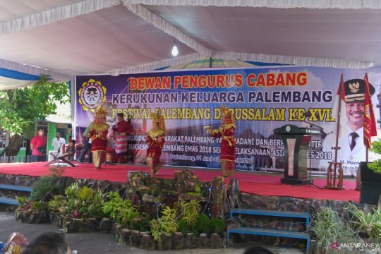 WCC Palembang dampingi pemulihan 113 perempuan korban kekerasan