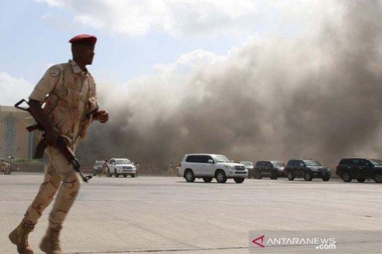 8 orang tewas dalam ledakan di Kota Marib Yaman