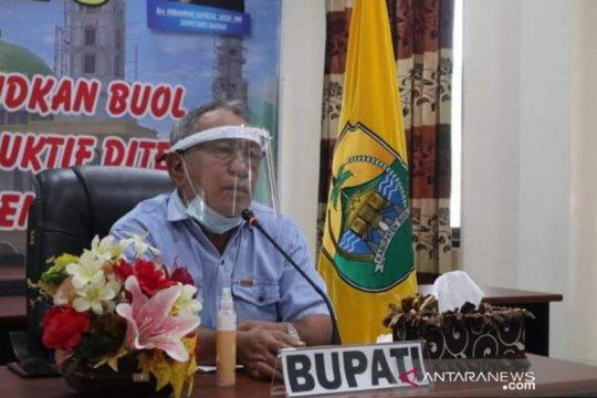 Pemkab Buol bantu warga budi dayakan udang sebagai sumber ekonomi
