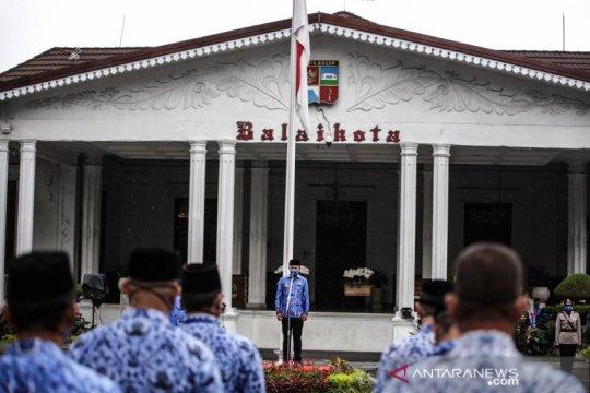 Wali kota Bogor: 2021 tahun pertarungan melawan COVID-19