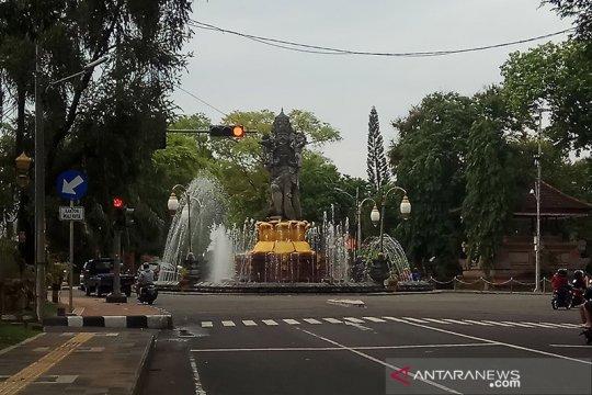 Masyarakat Denpasar tak rayakan pesta Tahun Baru 2021