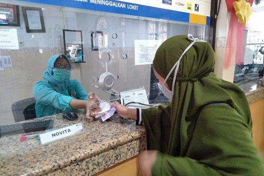 Daop 8 Surabaya tutup layanan loket KA di 23 stasiun