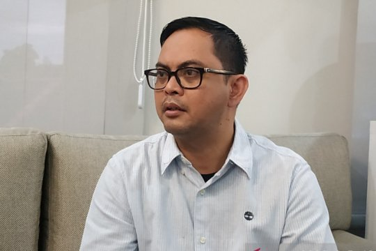 Anggota KPU RI Viryan Aziz positif COVID-19