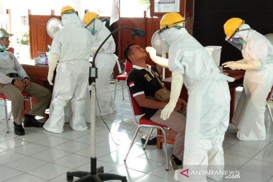 Pasien konfirmasi COVID-19 di Bantul bertambah 92 menjadi 3.163 orang