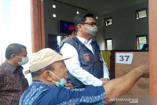 Sleman siapkan 12 barak pengungsi Merapi sesuai protokol kesehatan