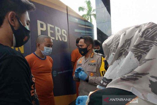 Polresta Cirebon tangkap penipu daring dengan korban capai 400 orang