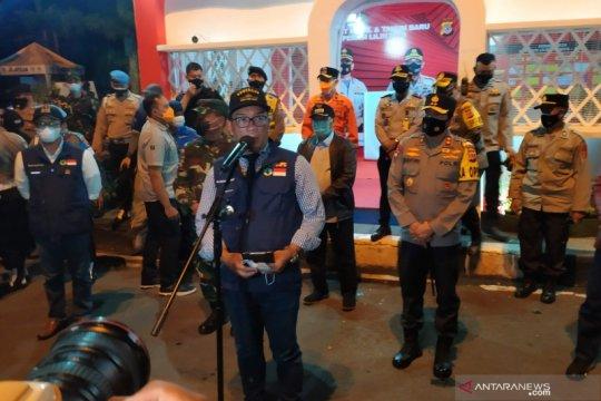Ridwan Kamil jamin pengamanan vaksin yang sudah sampai ke Biofarma