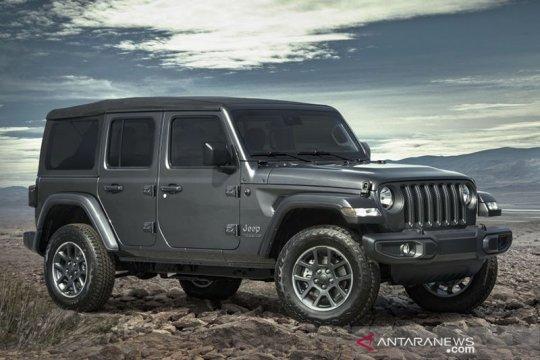 Fiat Chrysler investasi di Polandia untuk produksi Jeep dan Alfa Romeo