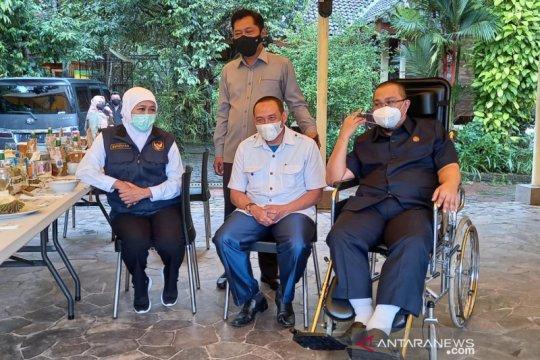 DPRD Jember minta Gubernur Khofifah dan Mendagri batalkan SK mutasi
