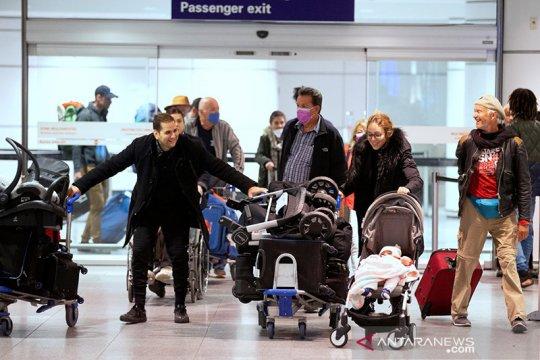 Maroko buka kembali lalu lintas penumpang internasional mulai 15 Juni