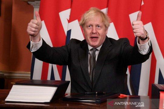 Inggris akan ajak anggota G7 bahas isu COVID-19, iklim, dan perempuan