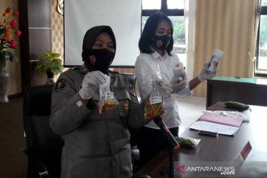 Polres Temanggung ungkap petani pencampur cabai dengan pewarna