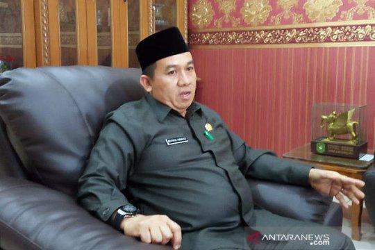Ketua DPRD Bangka Selatan positif COVID-19