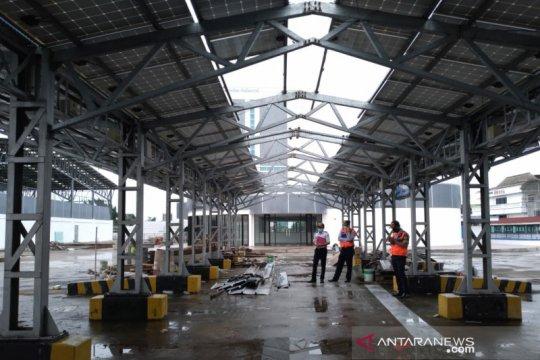 Kemenhub kembangkan energi terbarukan di terminal penumpang