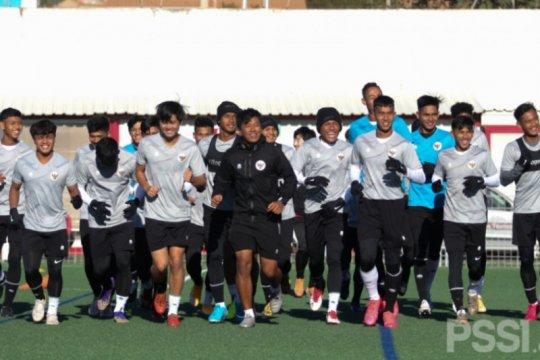 Pemain debutan beradaptasi mulus di timnas U-19