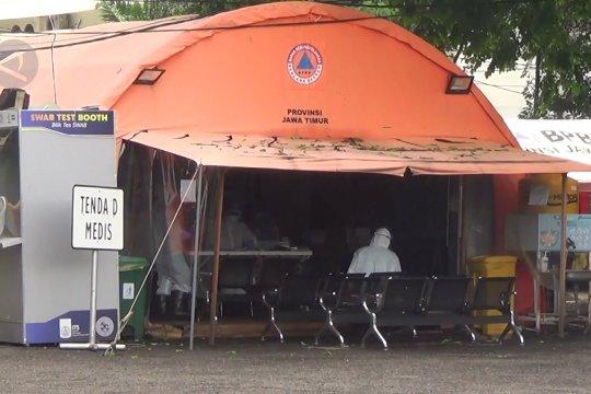 4.544 pasien COVID-19 di RS Darurat Surabaya berhasil sembuh