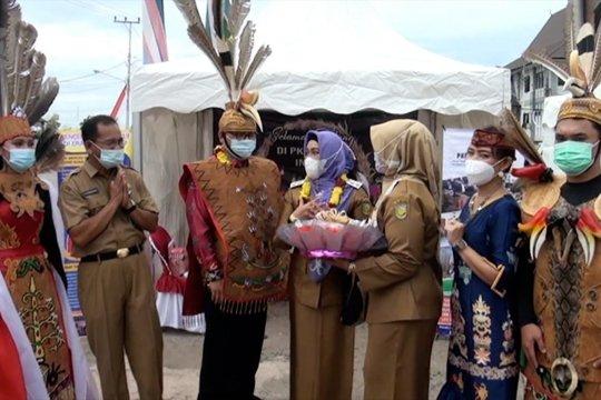 Apresiasi Kemdikbud untuk perempuan mandiri di Palangka Raya